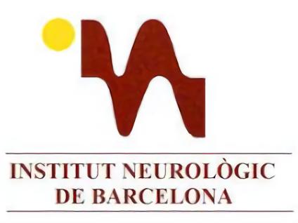 institut neurologic de barcelona